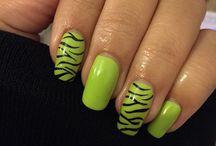 Nails / Nail patterns