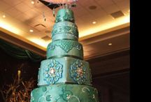 Cake Art / by Glenda Cranage Ledbetter