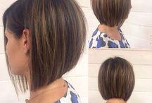 причёски