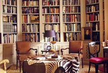 Könyves szekrény