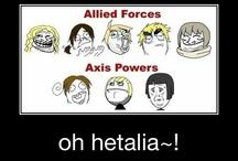 Hetalia~