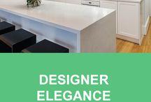 Kitchen cabinet colour