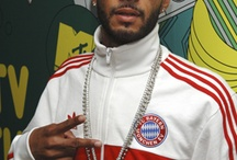 FC Bayern / by Tobias Huber