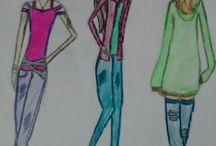 meus desenhos ✒