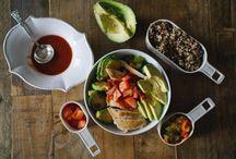 Recipes - Main Dishes