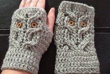 Crochet: To wear
