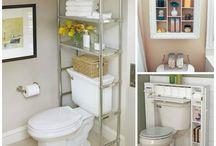 Soluciones para baño