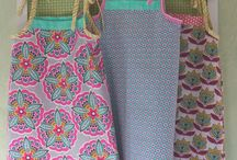 Sewing for Charity / Ideas, patterns and resources for ways to use your sewing to support charities.