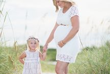 Photography: Maternity: With Kids