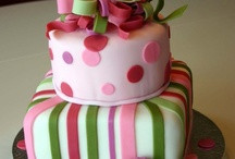 **Spectacular Cakes** / by Sissy