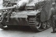 Sturmgeschutz III.