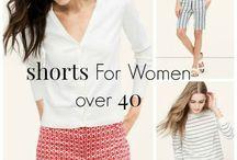 shorty styles