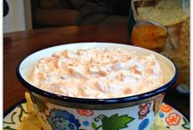 Dip it! / Appetizers and Dips / by Paula Lewis