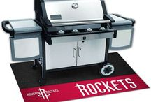 NBA - Houston Rockets Tailgating Gear, Fan Cave Decor and Car Accessories / Find the latest Houston Rockets Tailgating Accessories, Decor for your NBA Man Cave, and Automotive Fan Gear for your Car or Truck