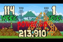 Angry Birds Week 114 all levels power up / Facebook Page : www.facebook.com/pages/Angry-birds-for-play/473374282730255 blogger page :  angrybirdsscore.blogspot.com Please subscribe  Angry Birds  Friends Tournament Week  114  level 1 no power Angry Birds  Friends Tournament Week 114  level 2 no power  Angry Birds  Friends Tournament Week  114  level 3 no power  Angry Birds Friends Tournament Week  114  level_4 no power  Angry Birds  Friends Tournament Week  114  level 5 no power Angry Birds  Friends Tournament Week  114  level 6 no power