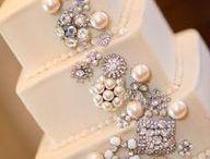 Gorgeous Wedding Cakes!