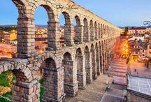 monumentos romanos