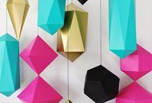 Geometry flovers