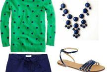 ASpring/Summer Style / by Arden