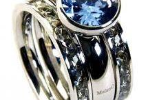 melano blauw