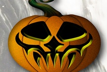 All Things Halloween / Halloween Decor, Recipes, etc. / by Marilyn Fuller
