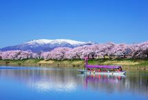 Japan - Miyagi (Tohoku)