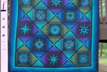 quilts / by Shari Whitney