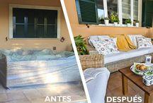 Escenografía y fotografía inmobiliaria / Todo los trabajos que hemos hecho de escenografía y fotografía inmobiliaria.