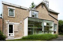 Extensions / aanbouwen / Extensions / aanbouwen / uitbreidingen aan woningen