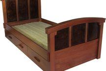 Sleeping / Custom Bedroom Furniture