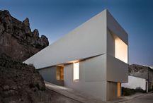 architecture / élégance