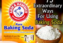 Household and cleaning tips / Organic, natural or homemade cleaning and household tips