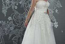 Silhouette Bridal 2017 / Silhouette Bridal Collection for 2017.