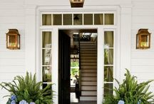 Beautiful Porches / Design  / by Dennis Cooper