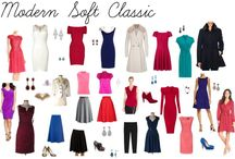 Soft classic style