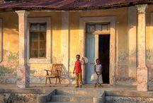 Moçambique / by João Almeida