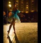 Dance / by Elista