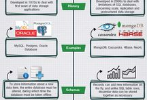 evolution of data / it is a representation of data models