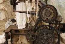 màquinas de coser