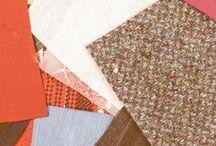 Fabric Sample Ideas