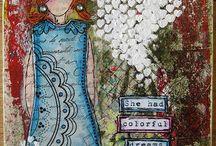 Art & Design / by Lucy Gentry