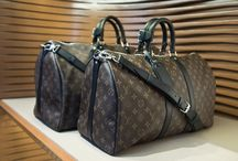 Men's Fashion From Luxury bags to classy coats to everyday looks! / Fashion