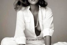 Photo Model - Lauren Hutton