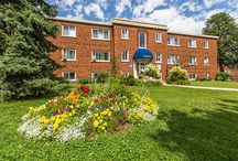Eastwood Park Apartments / Discover one of the city's best rental values, in this established East Ottawa community.  Eastwood Park is near the Montfort Hospital, St. Laurent Recreation Complex and RCMP headquarters. These spacious apartments are located in low-rise buildings set on well-landscaped grounds. This property is part of the Ottawa Crime Free Multi-Housing Program and the Certified Rental Building (CRB) Program, which means you can rent with confidence.  Come make Eastwood Park Apartments your home!