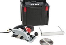 SULU MERMER VE GRANİT KESME MAKİNASI FLEX  CS 60 WET / Mermer kesme makinası ve granit kesme makinası FLEX CS 60 profesyonel sulu mermer ve granit kesme makinasıdır.