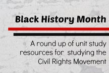 Special Days: Black History Month