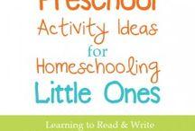Homeschooling Inspiration