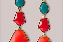 Jewelry / by Amanda Abrams