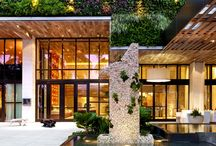Outsider / Sure, Meyer Davis Studio creates beautiful interiors, but our exteriors never take a backseat.