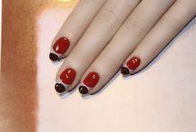 !♥!My Love !♥! Nail Art Ideas & Tutorials !♥! / by Kelly Lee